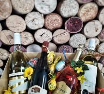 Veľká noc so slovenskými vínami