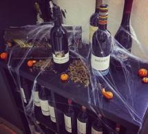 Niekto má Halloween, my máme Hello Wine!