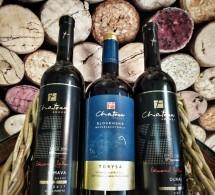 Originály zo slovenských viníc
