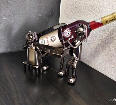 darčekové stojany na víno