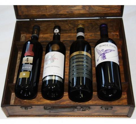 Víno ako darčekový predmet